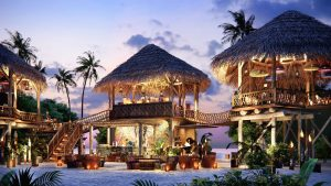 JW Marriott Maldives Opening In July