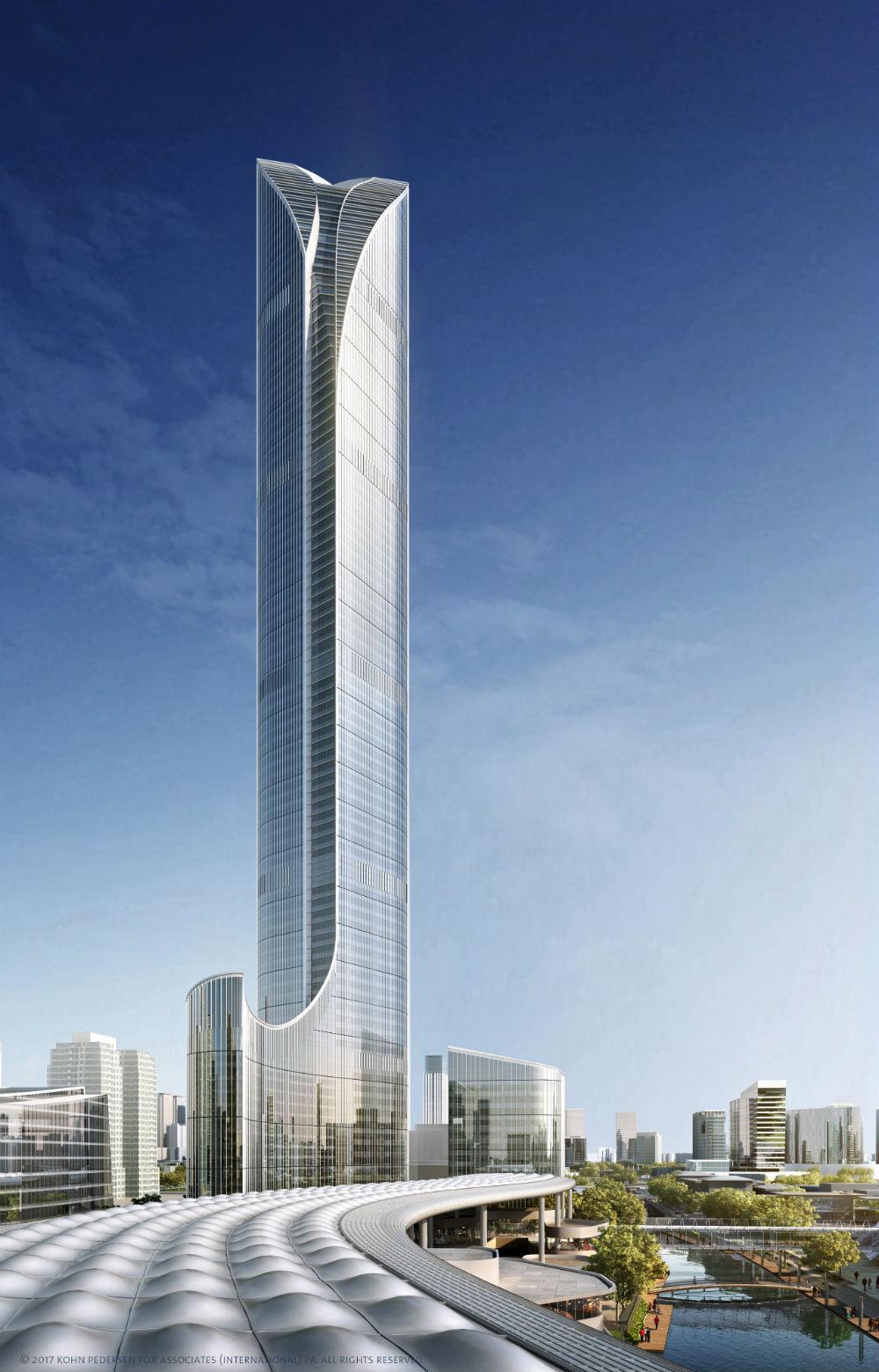 Niccolo Hotels To Open Niccolo Suzhou in 2020
