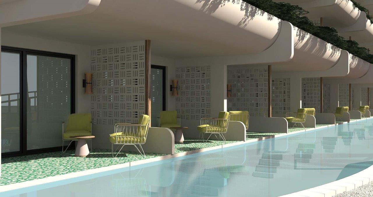 H10 Atlantic Sunset Tenerife Opening This Month