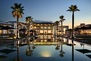 Casa Marron by Grecotel in the Peloponnese Opening This May