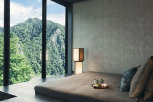 Hot Spring Resort In Taiwan