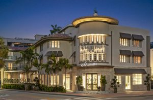 Lennox Hotel Miami Beach To Open This July