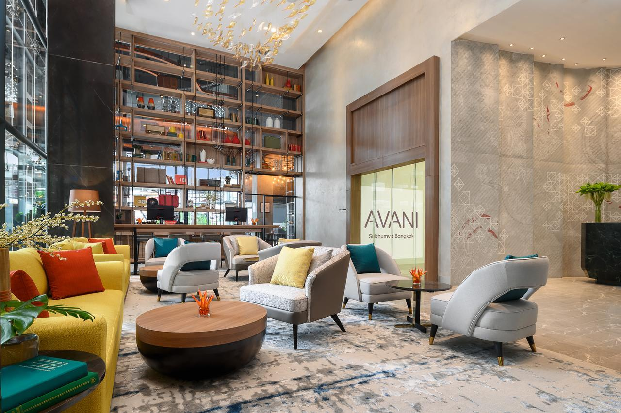 Avani Sukhumvit Bangkok Hotel Opens In The Capital