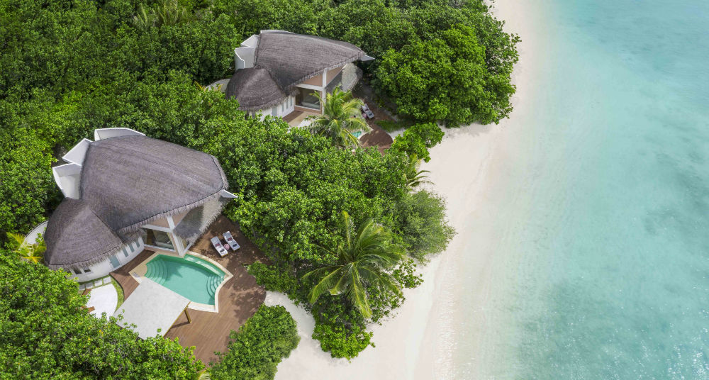 JW Marriott Maldives Resort & Spa to Open This November