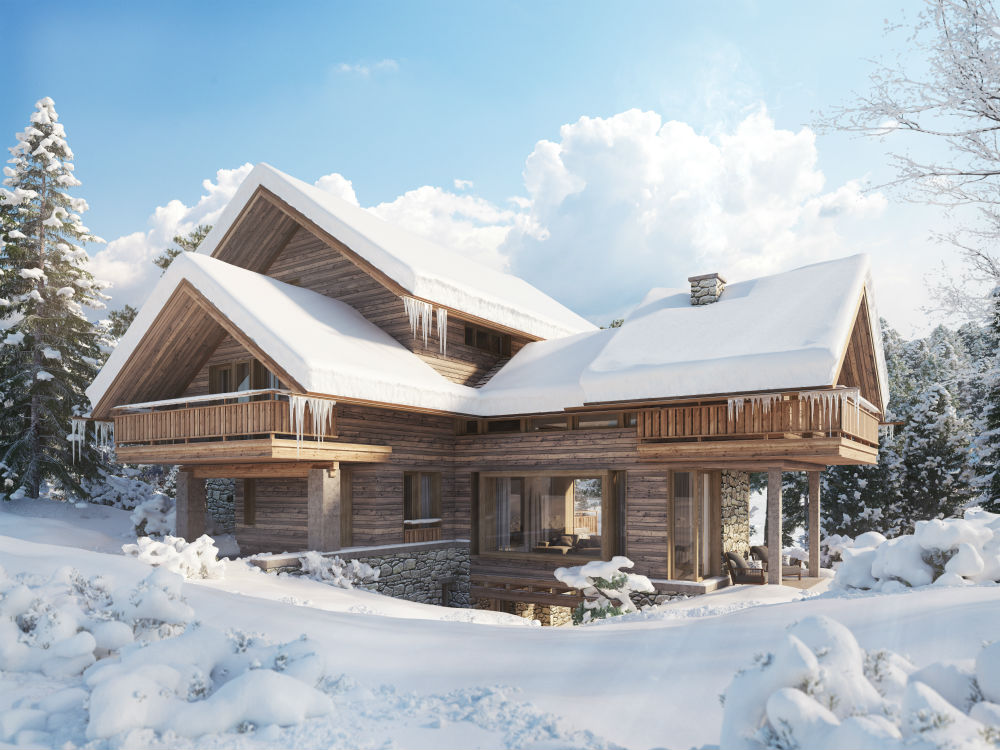 Six Senses Kitzbuehel To Launch December 2021 In The Swiss Alps