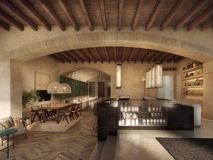 Can Ferrereta, Santanyi, Mallorca To Open In Spring 2020