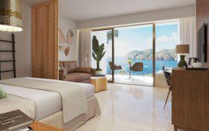 Zafiro Palace Andratx To Open Summer 2020