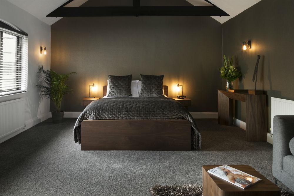Restaurant Sat Bains Undergoes Refurbishment Of Guest Rooms