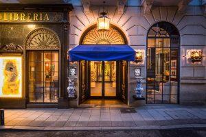 Best Luxury Hotels In Madrid