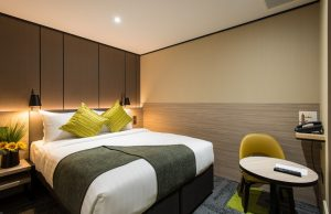 Aerotel Opens in Heathrow Terminal 3 – the Only In-terminal Hotel with Flexible Booking Hours