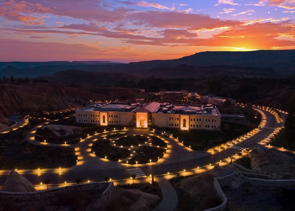 AJWA Cappadocia To Open This Spring 2020
