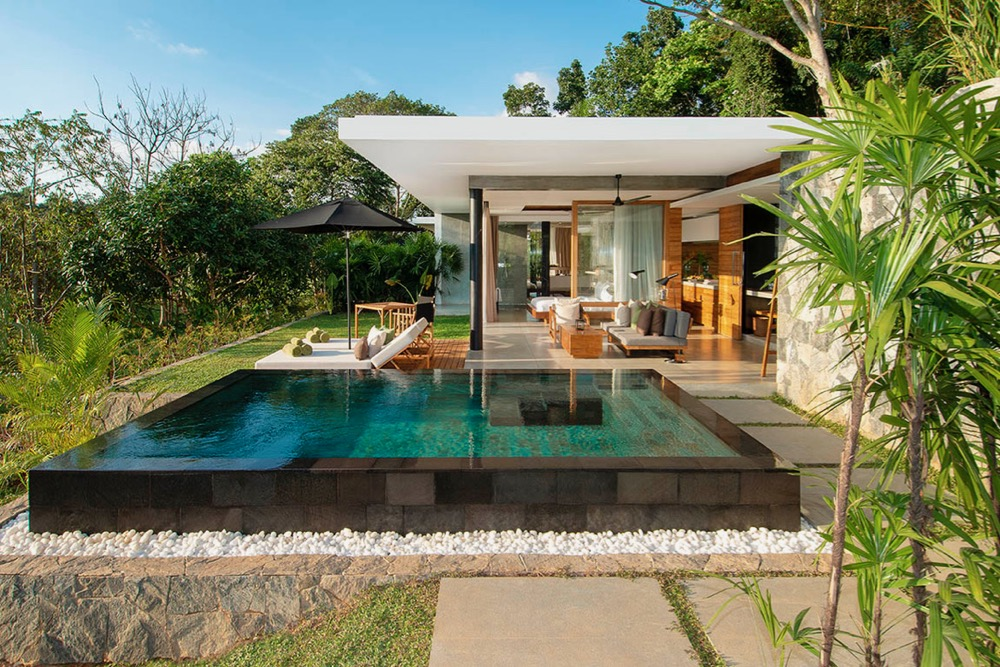 New All-villa Ayurvedic Retreat, Haritha Villas + Spa, Opens In Southern Sri Lanka