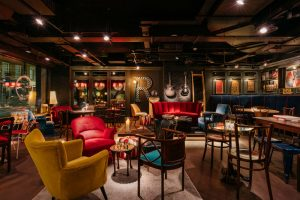 Ruby Hotels' First UK Property, Ruby Lucy, Officially Opens in London's Southbank