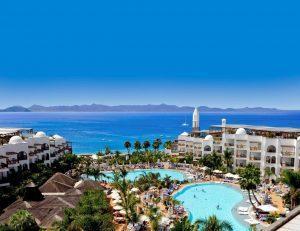 2020 Wellness at Princesa Yaiza, Lanzarote – Beat Stress, Fatigue and Slow Ageing