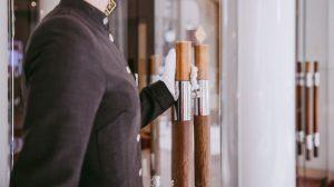 """Kempinski Hotels Launches """"Kempinski White Glove Service"""""""