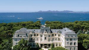Hotel Du Cap-Eden-Roc To Reopen On 1st July 2020