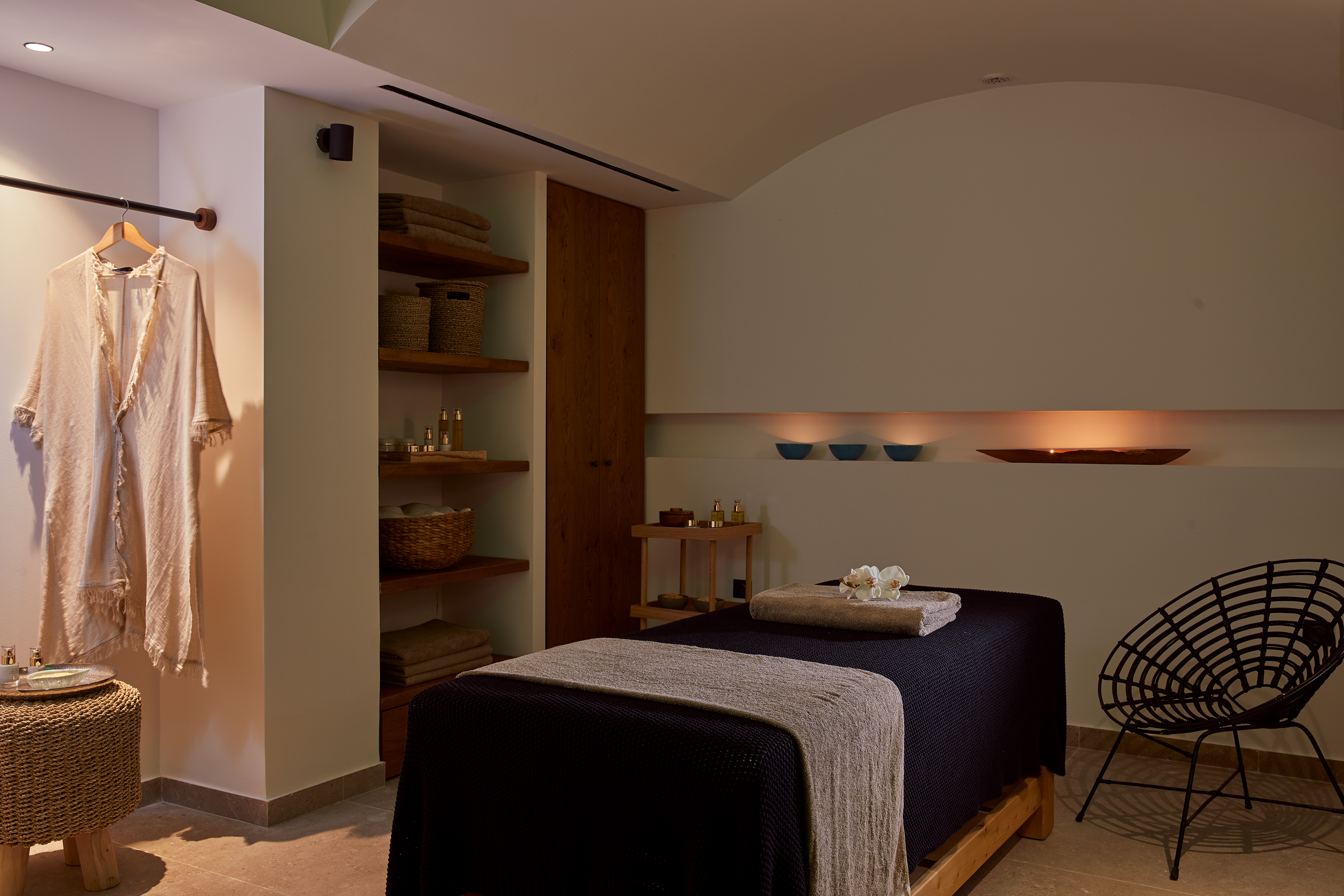 Return to one of Europe's Leading Luxury Spas at Syntopia