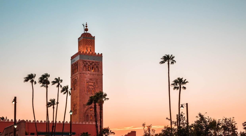 Nobu Hotel and Restaurant Marrakech Opening 2021