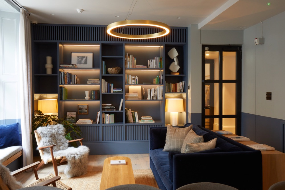 Inhabit Hotel Joins Design Hotels And Is Awarded Green Key Certification Ahead Of October 2020 Reopening
