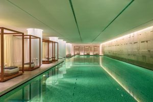 Bvlgari Hotel London Launches B.Business, An Elevated Workation