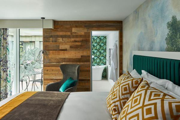 Hotel Indigo Debuts in the City of Bath