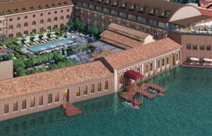 THE LANGHAM VENICE TO OPEN IN 2023